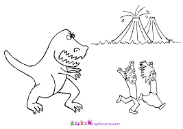 t rex coloring pages free get coloring pages