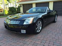 black cadillac xlr sold 2006 cadillac xlr black edition for sale by autohaus