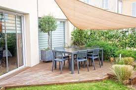Garden Decking Ideas Photos Garden Decking Ideas Sizes And Shapes Materials