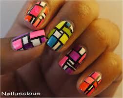 i heart nail art contest u2013 slybury com
