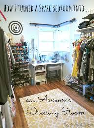 spare room closet sarah s real life