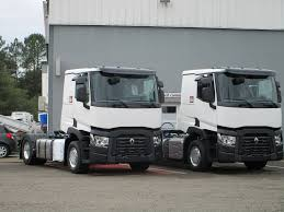 renault trucks t renault t night u0026 day cab garage renault trucks st paul le u2026 flickr