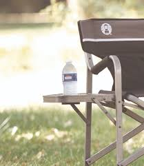 Monogrammed Lawn Chairs Coleman Deck Chair With Folding Table Walmart Com