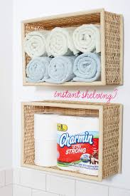 48 best dollar store organization and storage ideas and designs
