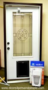 pet door sliding glass image collections glass door interior