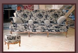canape regence atelier galtier artisan tapissier décorateur
