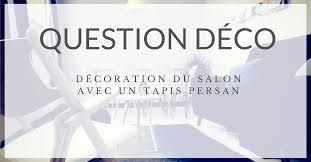 Homelisty Com Wp Content Uploads 2015 09 Tapis Du Salon Avec Un Tapis Persan