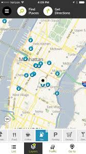 map qwest mapquest for iphone review rating pcmag
