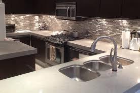 contemporary kitchen backsplash modern kitchen backsplash home intercine