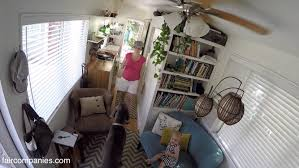 macy miller builds adaptive small home for family of 4 dog youtube