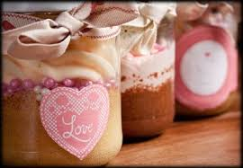 wedding cake jars who said you can t your cake and eat it bowerbird