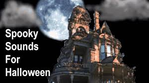 Robert Burns Halloween Poem Translation Spooky Sounds For Halloween Sound Effect No2 Youtube