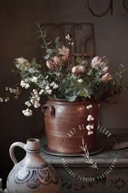 43 best flowers art de la fleur christmas images on pinterest