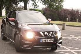 used nissan juke at royal we u0027re not the u0027world leader u0027 in electric cars nissan insists