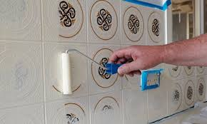 Spray Paint Bunnings - how to paint tiles bunnings warehouse