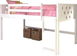 viv rae catherine circles twin loft bed u0026 reviews wayfair