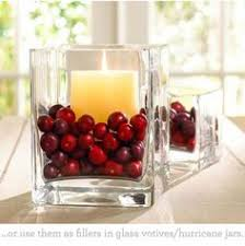 Christmas Table Decoration Ideas Pinterest by Top Christmas Candle Decorations Ideas Christmas Candle