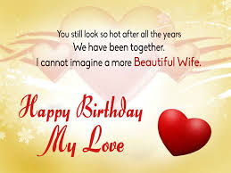 Happy Birthday Wishes To Sms Happy Birthday Quotes Wishes Sms And Messages For Wife