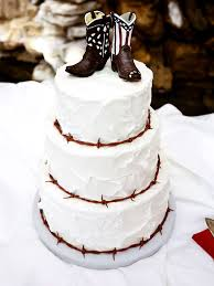 cowboy wedding cake toppers 17 ideas for a unique wedding cake topper