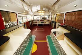 Double Decker Bus Floor Plan Bentley Bus Interior Design Pinterest Double Decker Bus