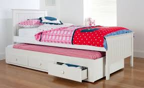 Trundle Bed For Girls Bedroom Design Pretty Trundle Beds For Bedroom Furniture Ideas