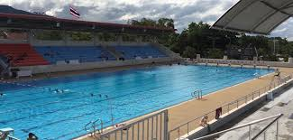 pictures of swimming pools the best chiang mai swimming pools digital tourist