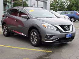 nissan murano dimensions 2017 2017 nissan murano s in brilliant silver metallic for sale in
