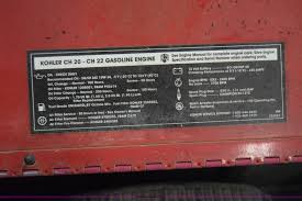lincoln electric ranger 250 welder generator item bo9724