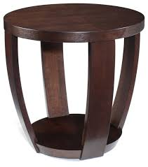 modern round end table pedestal side table wood modern round glass end tables modern round