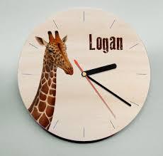 16 best childrens clocks images on pinterest wall clocks kool