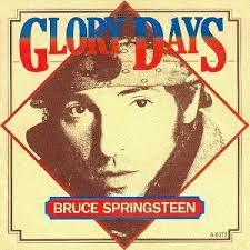 Lyrics Blinded By The Light Bruce Springsteen Glory Days Bruce Springsteen Song Wikipedia