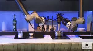 kitchen gif moley robotic kitchen can cook any dish robotic gizmos