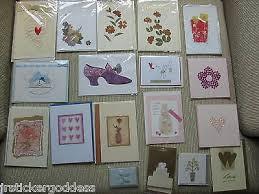 vintage marcel schurman greeting cards envelopes s
