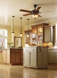 White Shabby Chic Ceiling Fan by Kitchen Ceiling Light Fixtures Easy Catch That Holds The Lid
