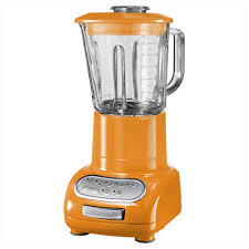 Kitchen Aid Mixer Sale by Kitchenaid Iksb5553 O Blender Artisan 1 5 L Orange Warranty 3