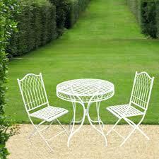 Garden Bistro Chair Cushions Patio Ideas Diy Shabby Chic Outdoor Furniture Shabby Chic Garden
