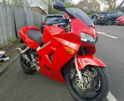 honda vfr 800 fi for sale or swap for tiger 955i v strom 1000 or