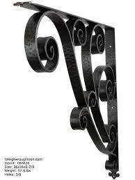 Corbels Brackets Iron Porch Canopy Brackets And Awning Corbels Iron Porch Canopy