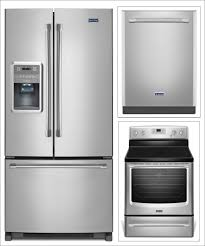 bjs vs costco stainless steel kitchen appliance package costco