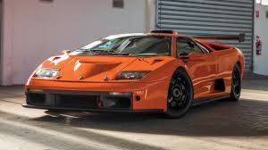 pictures of lamborghini diablo this racing lamborghini diablo gtr is a bargain top gear