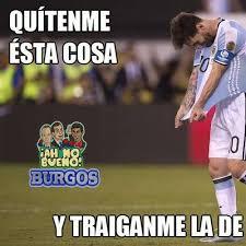 Memes De Messi - los memes se dan vuelo con messi y argentina mediotiempo