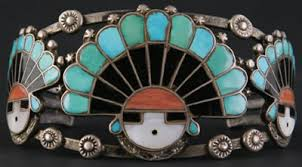 How To Make Inlay Jewelry - how to collect native american jewelry canyon road arts