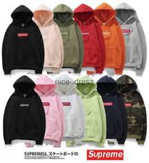 fashion men u0027s cotton hoodies su preme hip hop hoodie embroidered