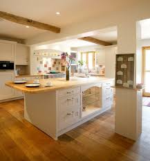 bespoke kitchen island handmade traditional bespoke kitchens searle