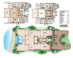 coastal house floor plans coastal style house plan 3 story floor plan outdoor living