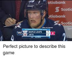 Nhl Memes - otiabank bauer scotic btiabank scotic elitenhlmemes scotiabank