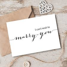 wedding card to groom from i can t wait to you wedding card template personalized