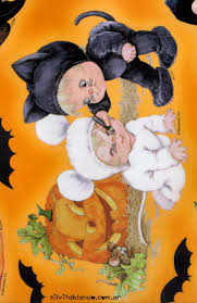 vintage halloween clip art 141 best brujitas images on pinterest pixies gnomes and