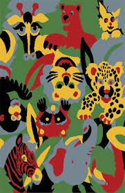 Kids Jungle Rug Trendyrugs Com Kids Rugs On Sale Teeny Weeny Collection Baby