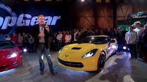 corvette on top gear corvette stingray porsche cayman gts top gear gm authority